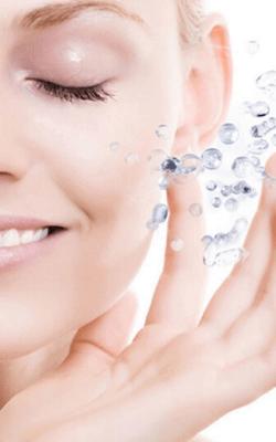 promozione ossigenoterapia manicure