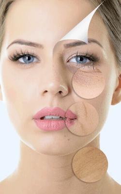 promozione viso anti-age